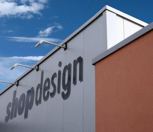 shopdesign - das Unternehmen